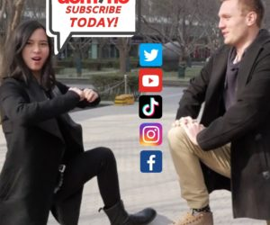 Learn Chinese on Social Media