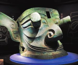 Archaeological Discovery rewrites China's history