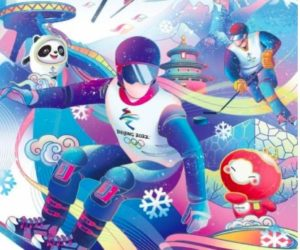 After summer success, China readies for Winter Olympics
